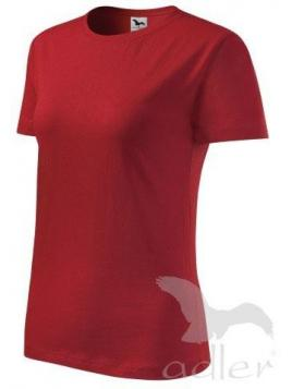 Koszulka damska Classic New