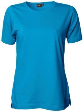 T-TIME T-shirt damski
