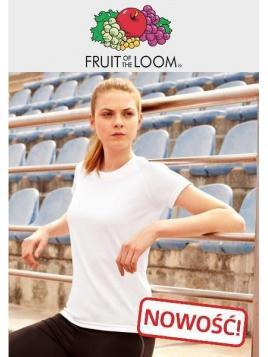 Fruit Ladies Performance T